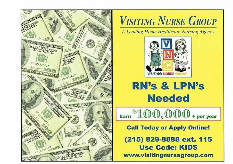 Advance your nursing career today as a pediatric home care nurse with VNG!
